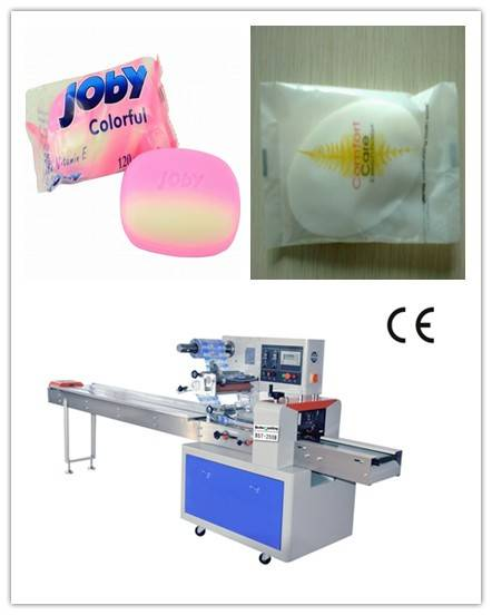 Toilet soap packaging machine,packing machine