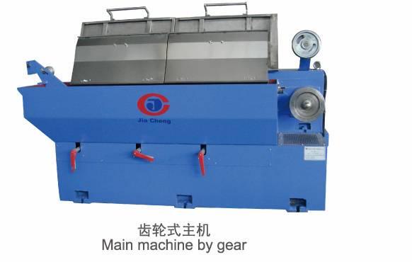 BAOC17DS intermediate wire drawing machine