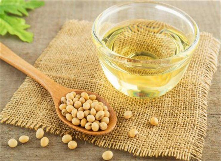 Pure Refined Soybean Oil for Sell
