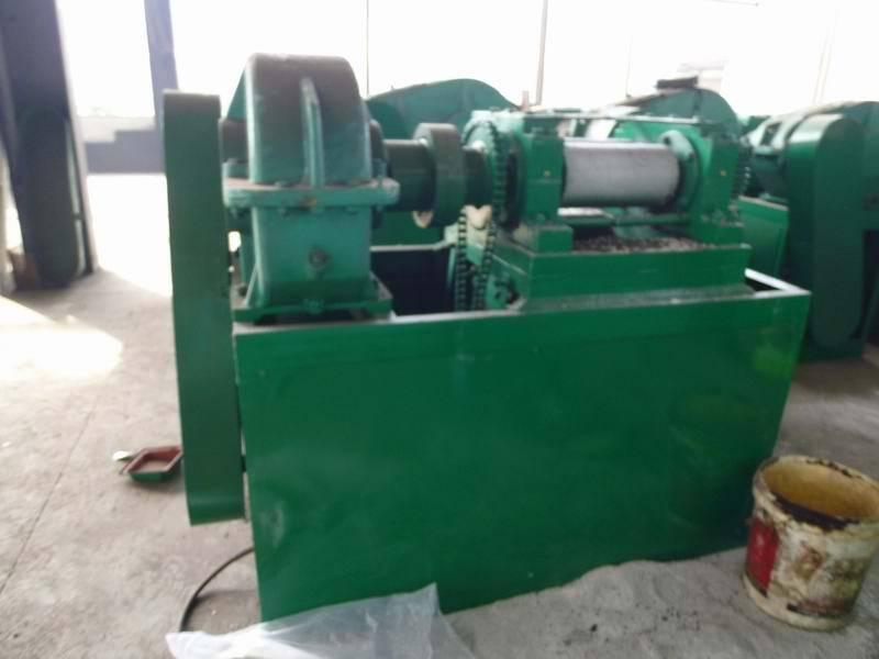 China hot selling compound npk fertilizer granulator fertilizer product line