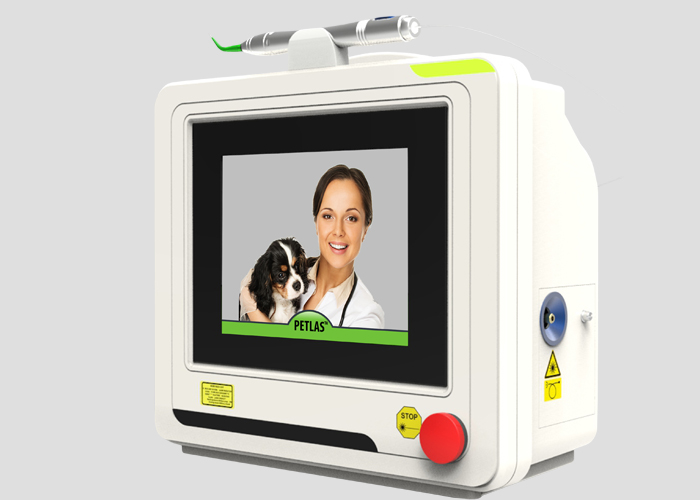 Potable High Dose Small Animal Vet Surgery Therapy Lasers