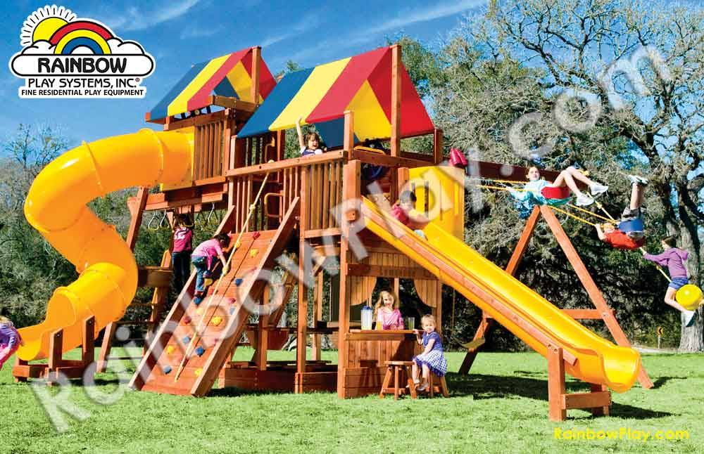 34D Monster Clubhouse Package V