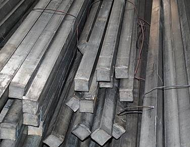 cold drawing square steel bar factory