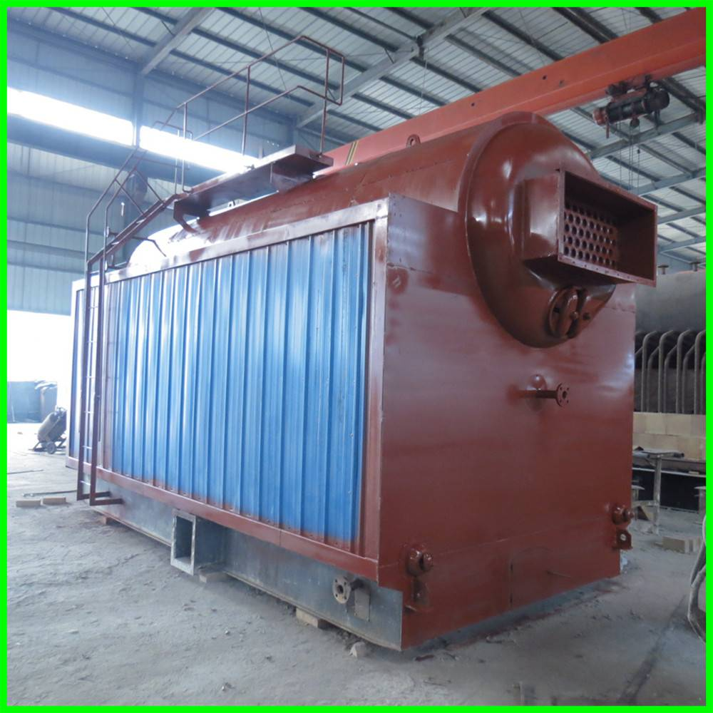 4 tons of industry oil or gas or coal Fired Steam Boilers for sale