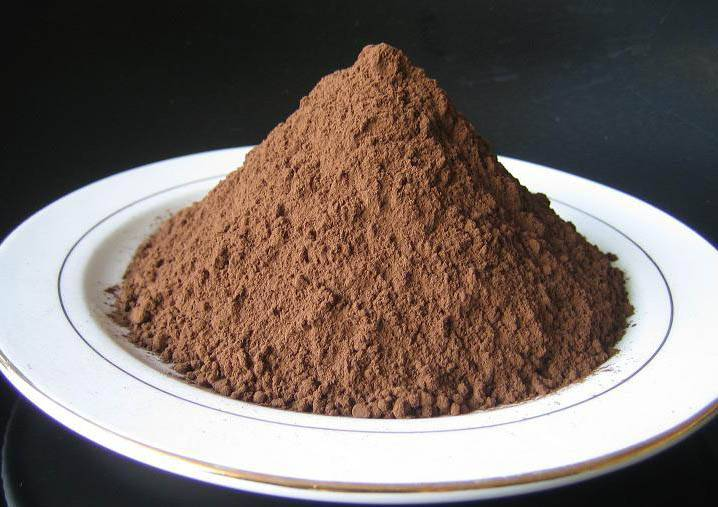 High quality Natural cocoa powder fat 10-12%
