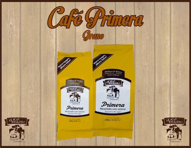 Kafeson 2/1 Primera Coffee - Sugar and 100% Caracolillo Arabica
