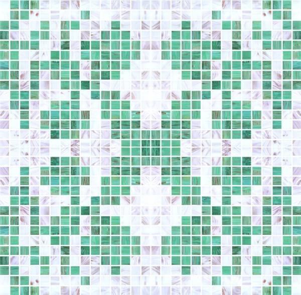 Glass Mosaic-F009