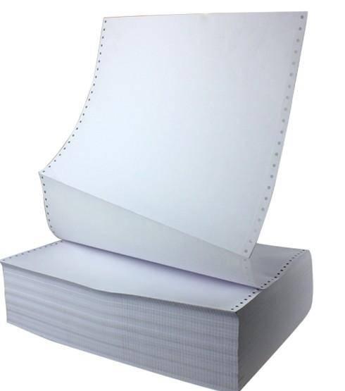 Carbonless NCR Printing Paper