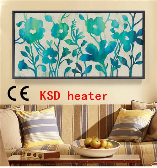 carbon technology IR heating panel