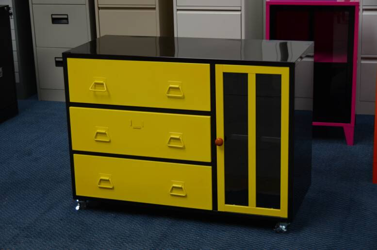 Steel  Cabinet Home Furniture