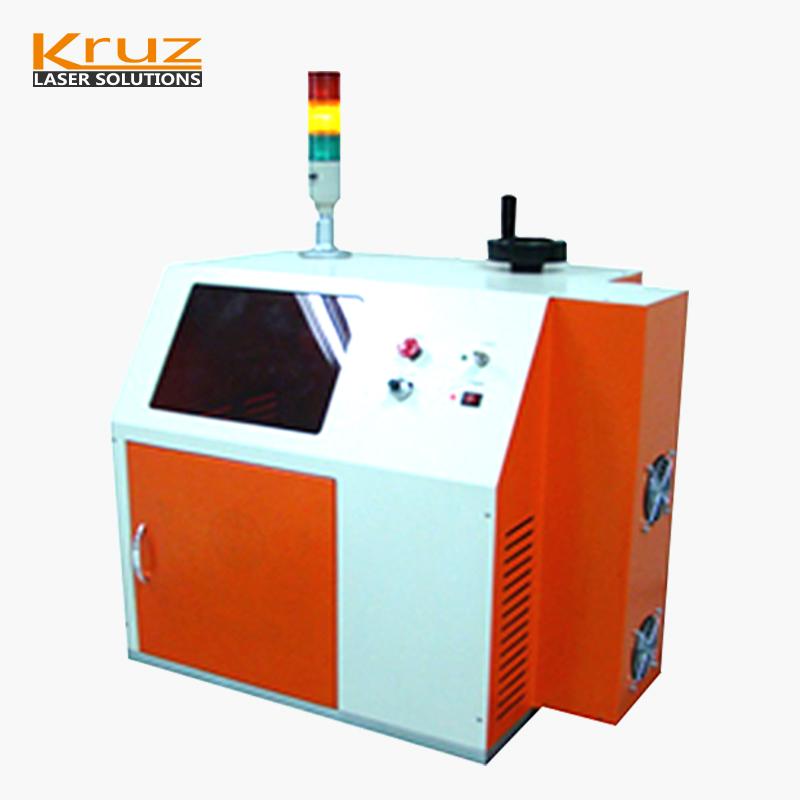 Green LaserMarking Machine