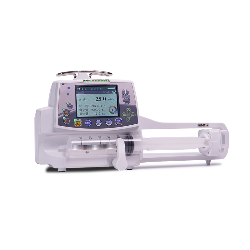 MEDICAL WIF-301A Pump IV Infusion