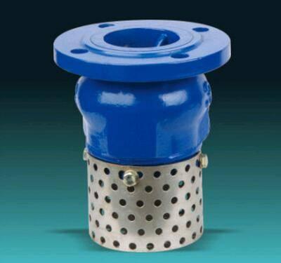 Foot valve/ bottom valve/ water no turn valve