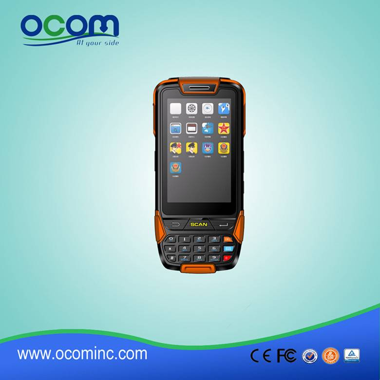 China factory supply industrial pda android