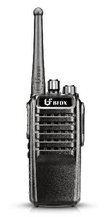 NEW 8W high power professional digital radio BF-TD821