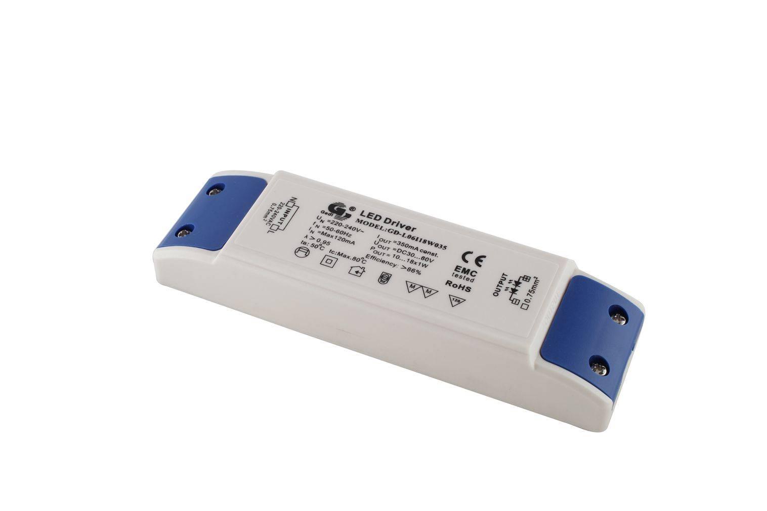 LED Driver GD-MC06I series