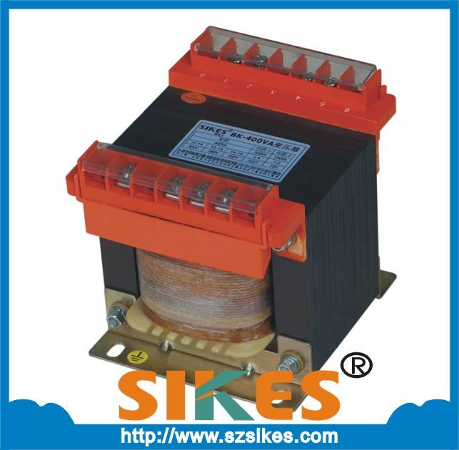 ISOLATING TRANSFORMERS