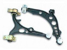Control Arm with Cast Aluminium (Professional Skill for Bal Joint System)