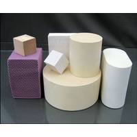 Ceramic Catalyst Substrate/Supports/Carrier/Honeycomb Substrate