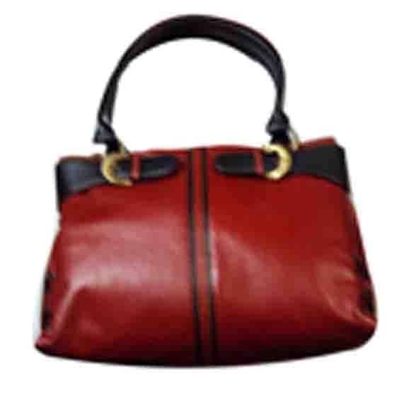 Ladies Handbag Genuine leather