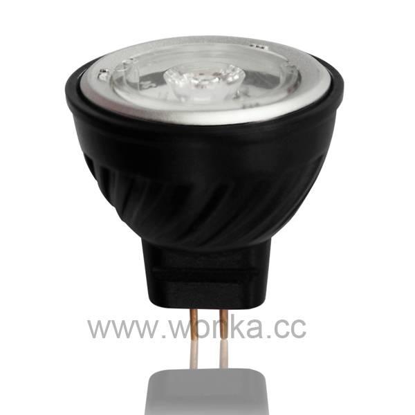 LED Outdoor Lighting MR11 LED Spotlight