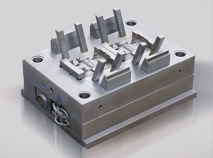 Mould Design & Processing Services injection mold plastic injection mold
