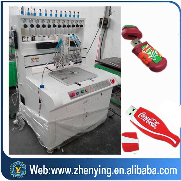 pvc flash drive production line