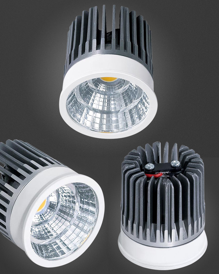 SAA CB CE RoHS Certification Replace 5W White Light LED Cold Light Source