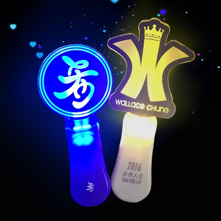 Hot Selling Led Luminous Sticks Flashing Led Sticks Glow Sticks