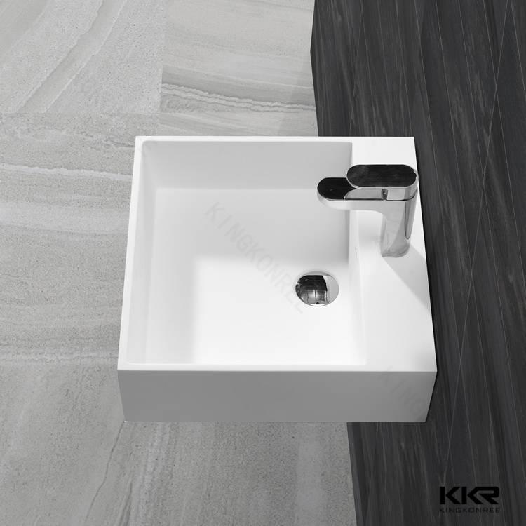 renewable stone basin indoor wash basin