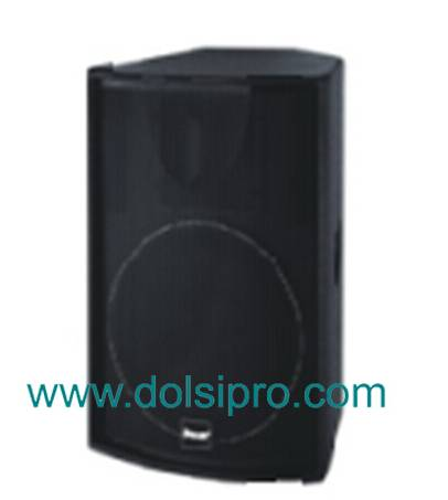 "15"" Professional Audio Speaker F-15"