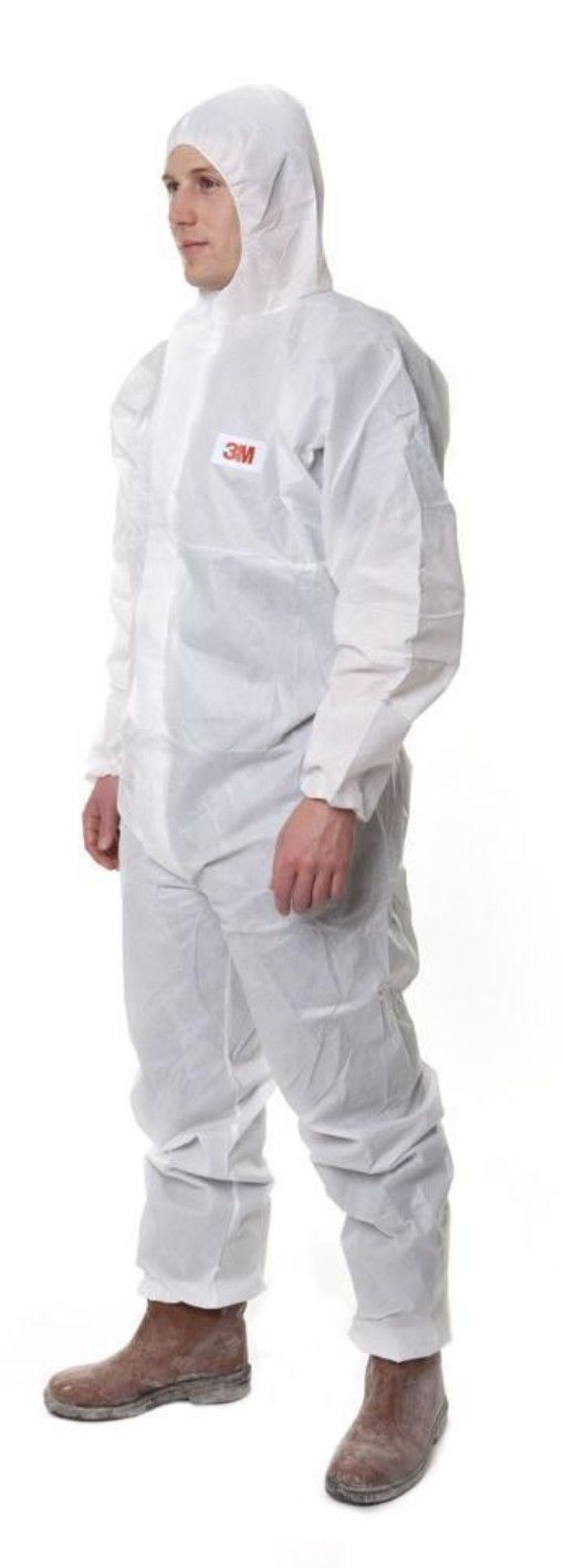 Good quality customized made disposable coverall