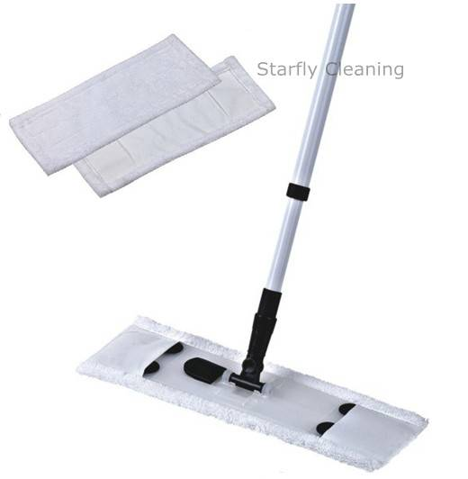 thin plate cleaning flat mop 1009