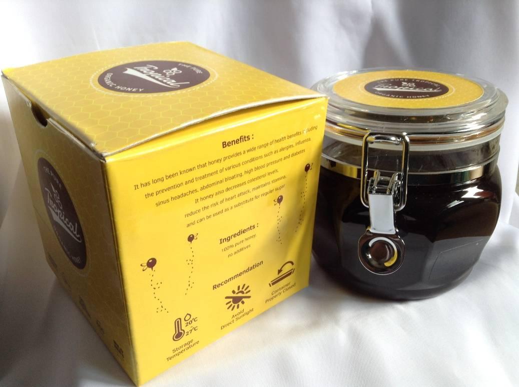 Good Taste Tropical Honey