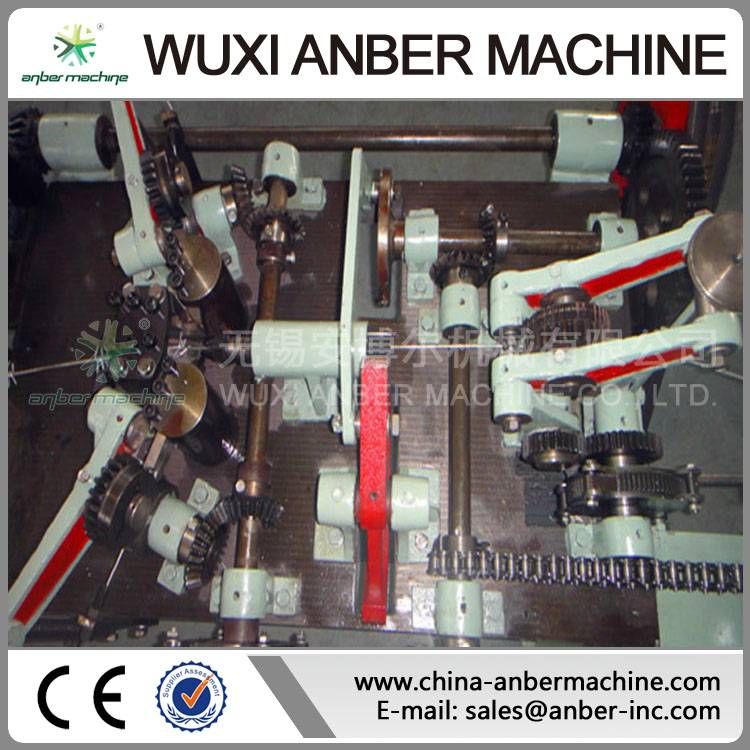 CS-B single Barbed Wire Machine