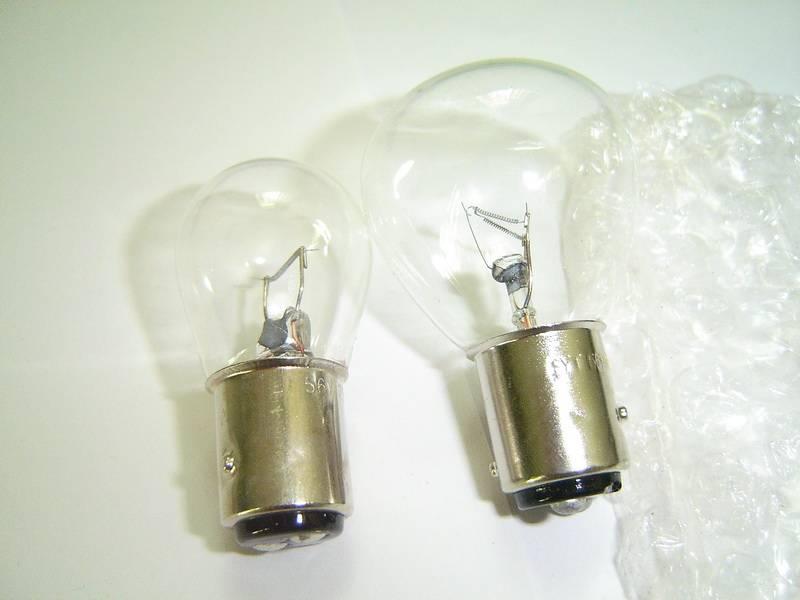 Forklift parts Bulb TCM FB-7(271A2-42441)