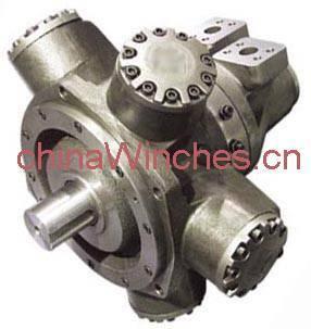 Kawasaki Staffa HMC hydraulic motor HMC080, HMC100,  HMC125, HMC200, HMC270, HMC325