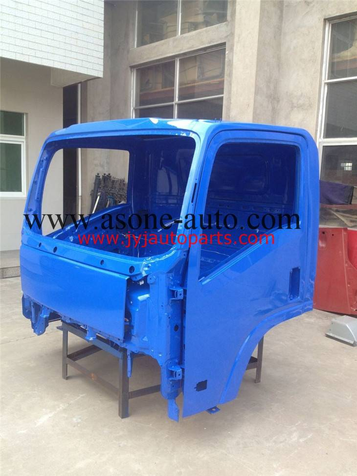 Cabin OEM/Replacement Auto Body Parts For Isuzu 700P