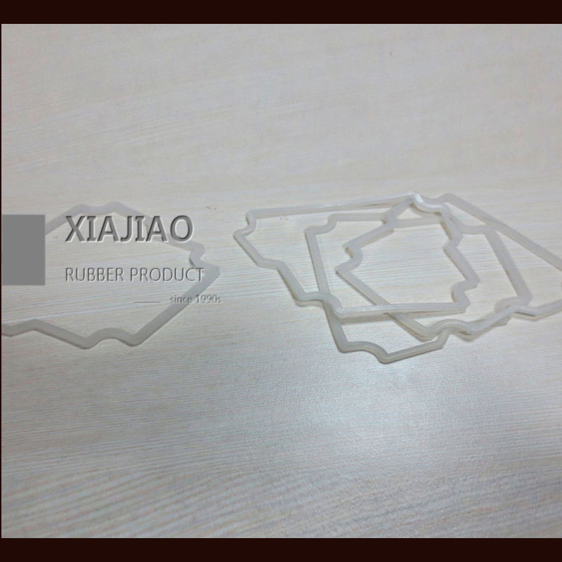rubber gasket NBR SILICONE EPDM