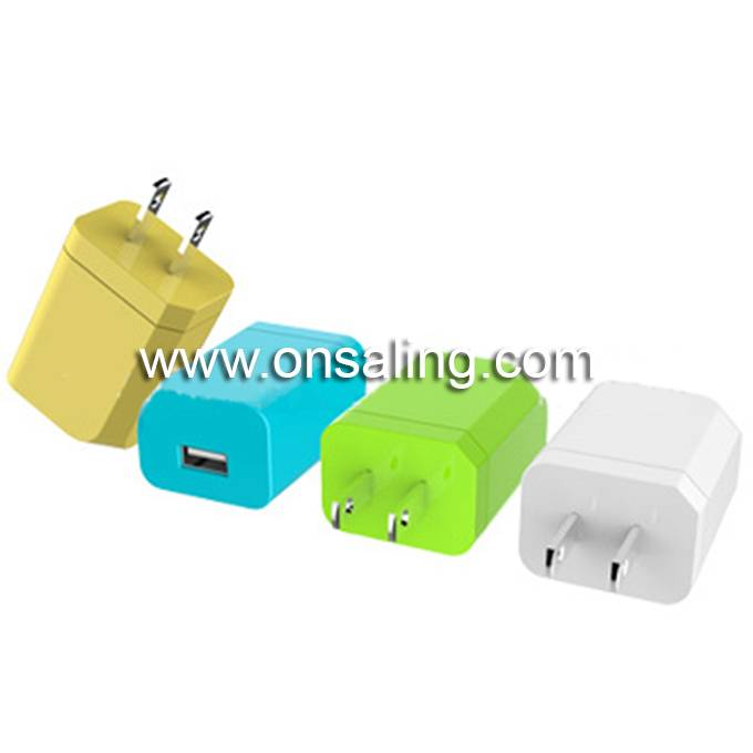 CF-BW-T074 5V2A USB Travel Charger
