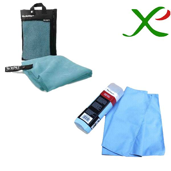 Microfiber Quick Drying Sports Towels for Camping and Travel
