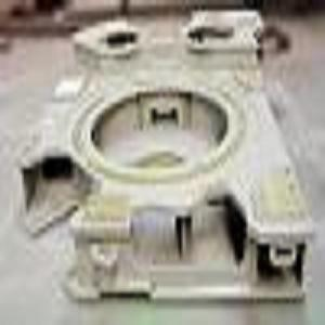 Welding parts processing