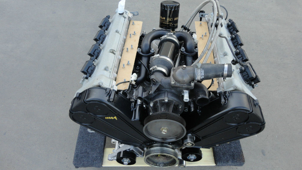 Ferrari 360 Engine, 28k Miles