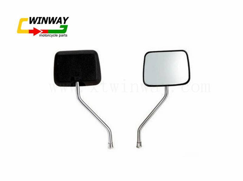 Wy125 Rear-View Mirror Set, Motorcycle Mirror