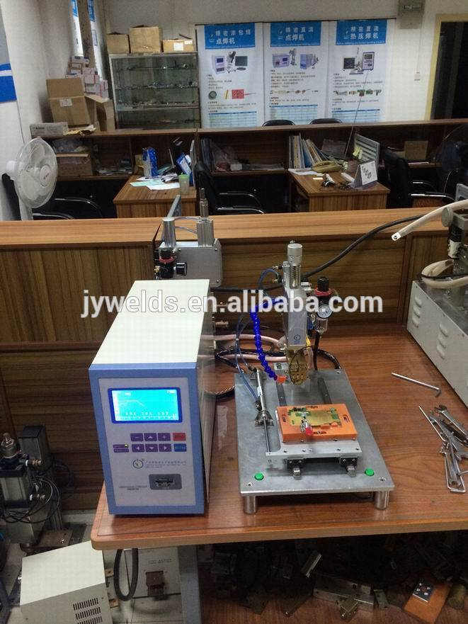 pulse heat hotbar reflow soldering machine for pcb and ffc fpc welding