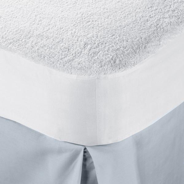 waterproof mattress cover /pad