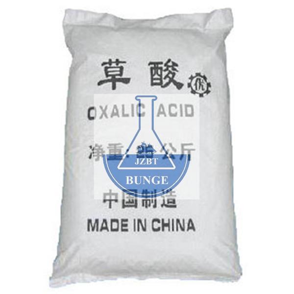 Oxalic Acid 99.6%min Industrial Grade (OA)