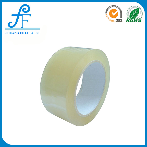 Super Clear Packing Bopp Tape