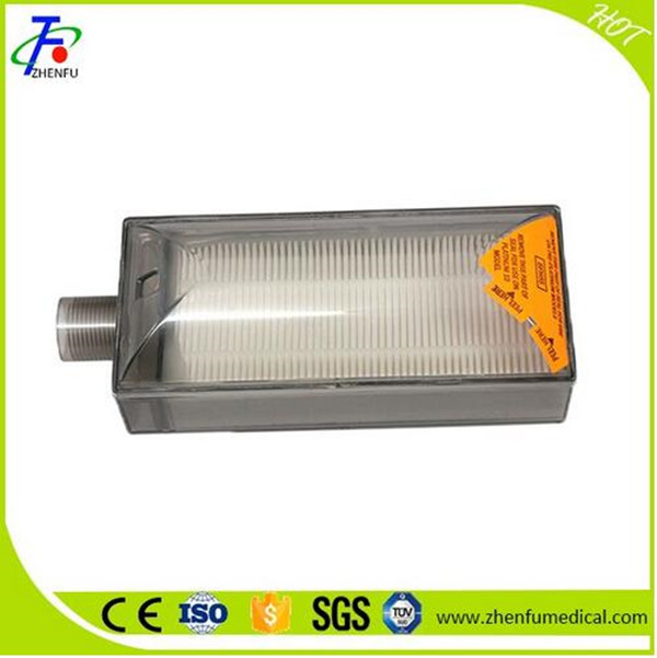 Filter for Invacare oxygen concentrator