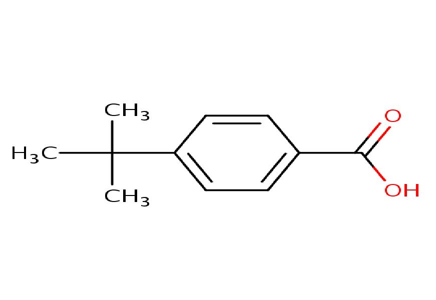 4-Tertiary Butyl Benzoic Acid (PTBBA)